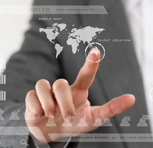 SUPPLY CHAIN AT YOUR FINGERTIPS