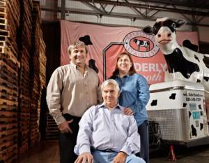 How Ohio Is Milking Exports