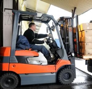 Partner-Shipping