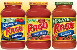 Ragu and Bertoli Sold to Japan's Mizkan Group