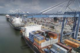 Longshoremen approve port of charleston contract global for Jobs at mercedes benz charleston sc