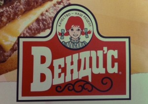 Wendy's: 'Aye' to Canada, 'Nyet' to Russia