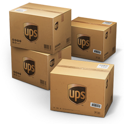 UPS Signs Lease for New Facility at AllianceTexas