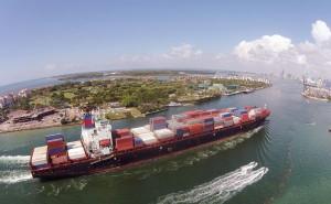 Florida's Outward Focus