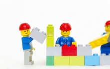 LEGO MY TOP RANKING: After decades in business, the Danish toymaker has not only built a popular brand but, according to a British consulting firm,  the world's most powerful.
