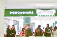 SWEET! Krispy Kreme will open 15 new franchise locations in the greater St. Petersburg area over the next five years.