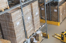 SEE FOR YOURSHELF Experts say to look for great logistics infrastructure and tax environments when shopping for the location of your distribution center.