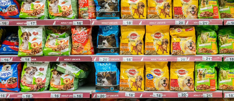 WHEN THE GOING GETS RUFF Consultant Michael Zakkour traveled to China to check on a potential dog apparel manufacturer for a client that made pet food. What he found were red flags.