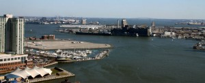 EPA Diesel Grant to Upgrade Vehicles at Port of Baltimore