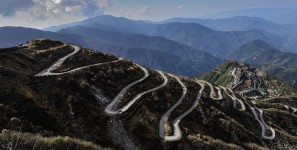 CHINA'S SILK ROAD: Traditional Overland Route To Central Asia Is Slated For Infrastructure Upgrade.