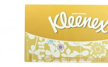 KLEENEX: An example of a brand name that has come to stand for a generic product.