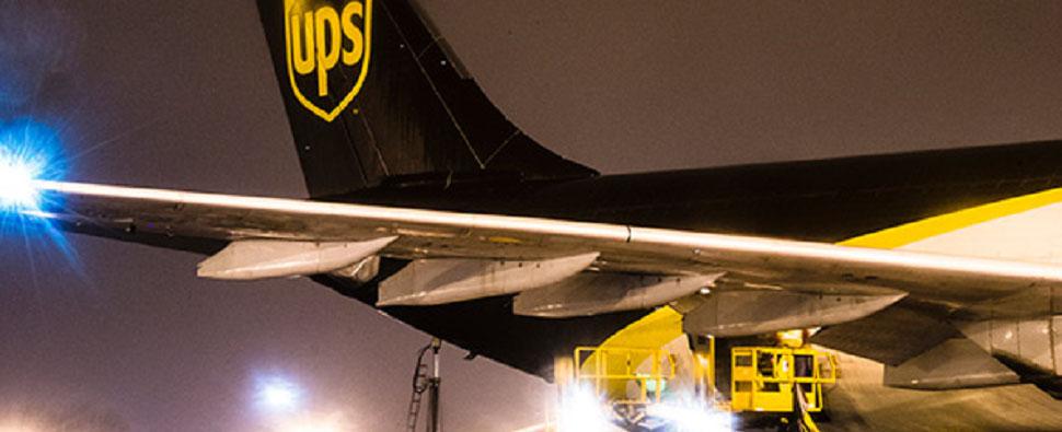 UPS Pilots Call Strike Vote  Global Trade Magazine