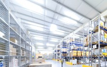 HIGHJUMP SOLUTION INTEGRATES WAREHOUSE EDI MESSAGES WITH SAP.