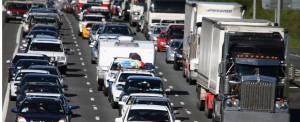 U.S. Transportation System Seen as Deteriorating