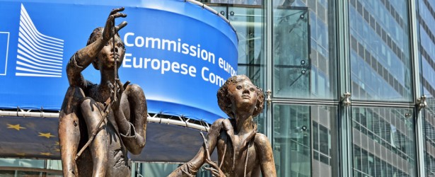 EUROPEAN COMMISSION: New Customs Rules Will Facilitate Trade, Information Exchange