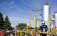 NATURAL GAS PRODUCTION: U.S. Exports Fuel Mexico's Economic Growth.
