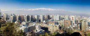 Kallman Worldwide Opens New Regional Trade Center in Chile