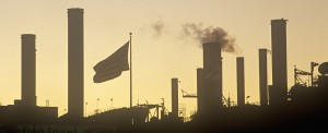 Despite Strong Dollar, U.S. Retains Manufacturing Cost Advantage