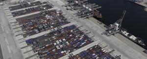 MOL Opens Rotterdam World Gateway