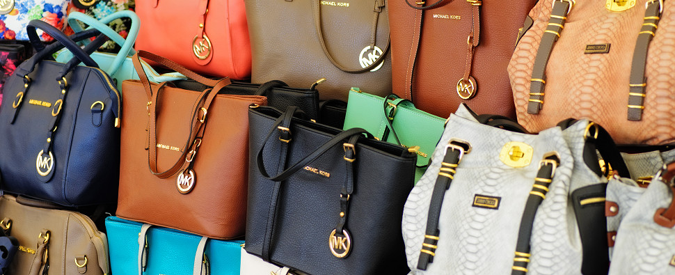 the total value of counterfeit goods The total value of counterfeit and pirated goods is predicted to reach $281 trillion in 2022 (photo credit): gettyimagescom/tom bonaventure.