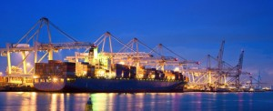 Off-Shore, Multi-Use Mega-Port Planned In Gulf of Mexico