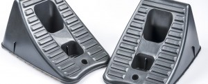 U.S. Cargo Control Expands Wheel Chock Product Line