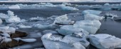 Thickness of ice in Arctic impacts viability of Northwest Passage as commercial shipping lane as well as the volume of import cargo and export cargo moving in international trade along that route.