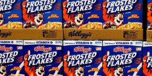 Kellogg's acquisition of Egyptian company is part of strategy of expansion in Africa, with the expected result of higher volumes of export cargo and import cargo in international trade.