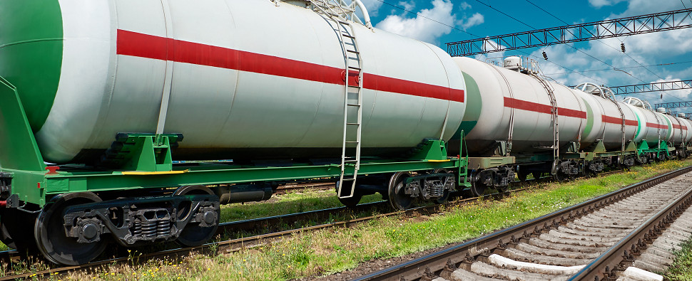Cig Logistics Acquires Rail Facility In Odessa Texas
