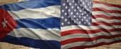 With changes in U.S. regulations, larger volumes of shipments of export cargo and import cargo are likely to move international trade between the U.S. and Cuba.