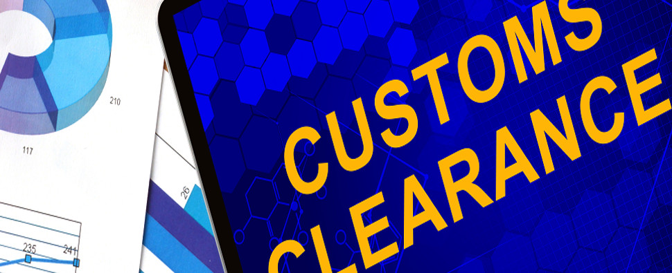 Customs broker port everglades