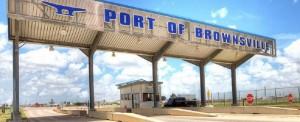 Port of Brownsville Opens New $26 million Cargo Dock