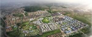 Ecuador Diversifies Economy Through New Andean Smart City