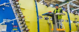 Aerospace Industry Group Laud Exim Bank Reauthorization