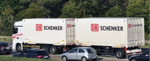 DB Schenker Logistics to Expand Land Network in UK