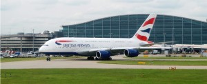 Heathrow CEO: Why Government Should Approve Heathrow Expansion
