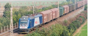 DB Schenker Offering Faster Connection from China to Europe Via Rail