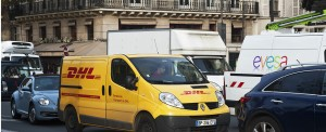 French Government Fines Parcel Delivery Companies for Anticompetitive Activity