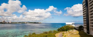 Guam Commercial Port Improvement Project Completed