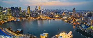 Expats Rank Overseas Destinations in HSBC Survey