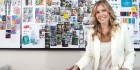 THE BIG CHILL After fashioning a prototype for her freezable lunch bag, CEO/Mom Melissa Kieling has sold 6 million bags around the world in just six years.