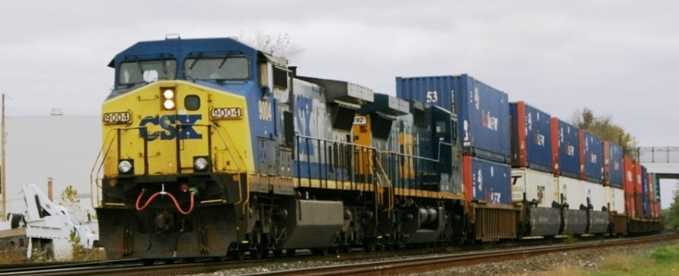 development of intermodal transportation Manager, intermodal rail development in new york, ny - the port authority of new york and new jersey.