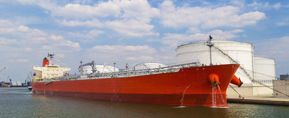 Nustar And Conocophillips Loaded Their First Export Cargo