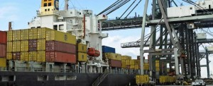 Port of Houston Posts Record Container Volume in 2015