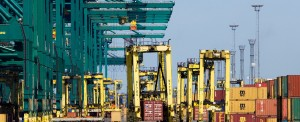 European Commission Opens Investigation into Aid to Two Antwerp Terminal Operators