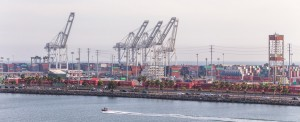 Port of Long Beach Moves Over Seven Million TEUs in 2015