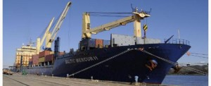 SC Ports Authority Posts 10 Percent Container Growth in 2015