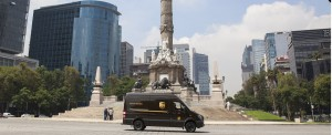 UPS Wants to Help Customers Solve U.S.-Mexico Crossborder Trade Challenges
