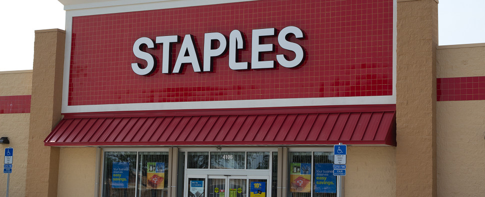 European commission approves staples acquisition of office depot with conditions global - European commission office ...