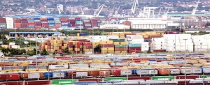 Cargo Volumes Handled by U.S. Seaports on the Rise